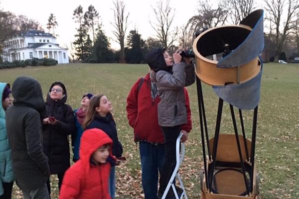 Astronomie für kinder bücherhallen hamburg