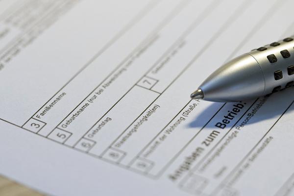 Bewerbungen Formulare Anträge 23012019 Bücherhalle Osdorfer